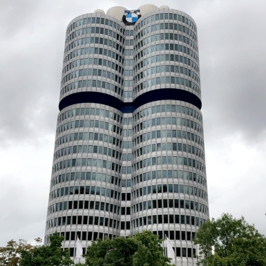 BMW HQ_Munich