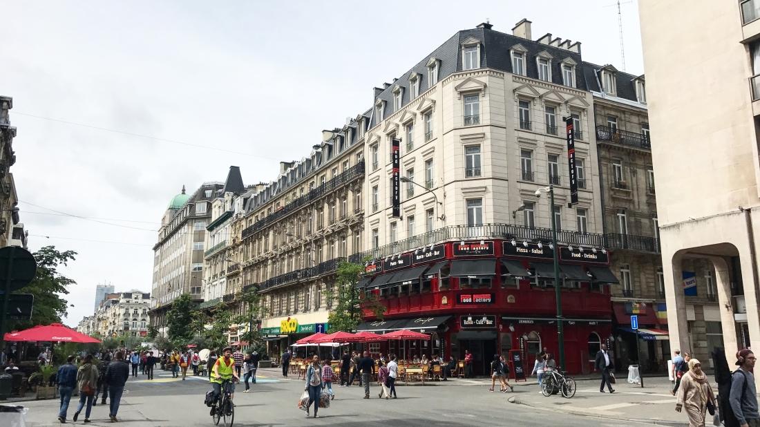 Brusel_street