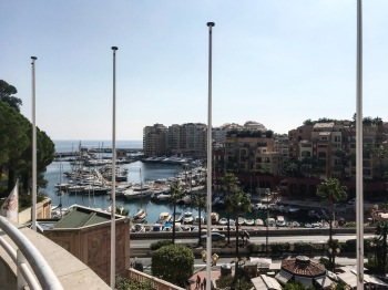 Monte carlo port2